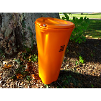 Bear Safe Bear-Proof Storage Container Camping Hiking Wildlife Animal-Proof