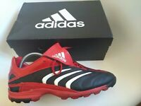 Adidas Predator mens Football Boots 8.5 fg authentic 100% astro