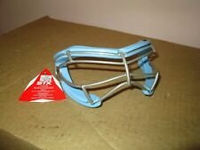 Nwt Stx 4 Sight Plus Lacrosse Field Hockey Protective Goggles Blue No Strap-Low$