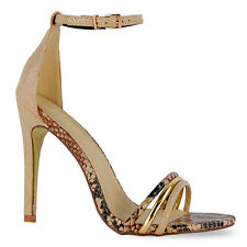 """3-4.5"""" High Stiletto Heel Shoes for Women"""
