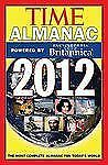Time Almanac 2012: Powered By Encyclopedia Britannica