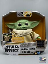 Hasbro Star Wars Baby Yoda The Child Animatronic Edition Action Figure NEW !