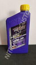 Royal Purple HPS motor-oil - 5W-30 - 4 L