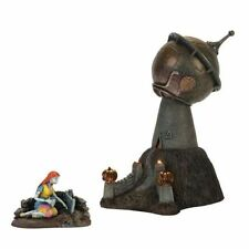 Dept 56 Nightmare Before Christmas Village DR. FINKELSTEIN'S OBSERVATORY 4058116