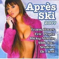 Après Ski 2007 (2 CD)