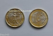 1 Euro € ITALIA ITALY AÑO 2009   SC  / UNC