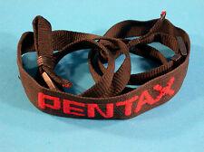 Pentax 645 Neck Strap - Original