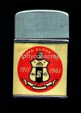 Kappa Alpha Psi Fraternity 50th Anniversary Souvenir