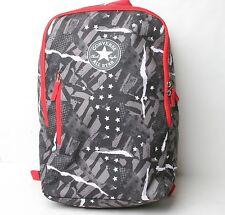 Converse Vertical Zip Backpack (American Glitch)