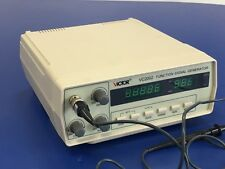 Victor VC2002 Function Signal Generator - Square/Sawtooth/Sine Wave