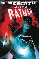 All-Star Batman 3 (Rebirth) - Der Verbündete - Deutsch - Panini - Comic -NEUWARE
