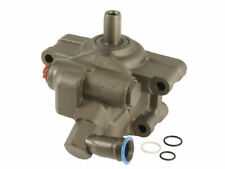 For 2003 Ford F150 Power Steering Pump 82711XJ 4.6L V8 Remanufactured