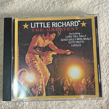 Little Richard _ The Greatest CD _ Eclipse EML 47 _Good+++.