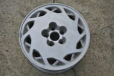 1986-1990 TOYOTA SUPRA RIGHT WHEEL RIM 16x7 OEM 1987 1988 1989 W-10 H2