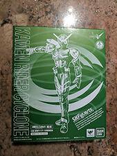 Kamen Masked Rider W SH Figuarts Double Kamen Rider Cyclone Limited!