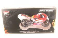 1 12 Minichamps Ducati Desmosedici Gp11.1 #46 moto GP Rossi 2011