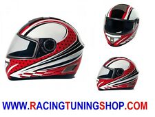 Helios of 511 ls2 Motorsport CASCO driving experience HELMET JET