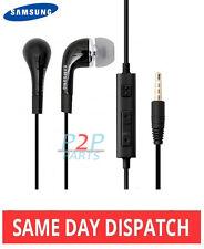 Auriculares Audífonos Auriculares Manos Libres Original Con Micrófono Para Samsung S4 S5 J3 J5
