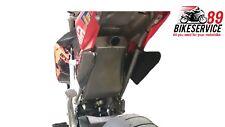 Aprilia SXV 450 Silmotor Full Titanuim Underseat Exhaust System Racing Motogp