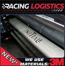 Jeep Renegade Door Sill Brushed Aluminim 3d Limited Trialhawk Sport 3M Vinyl