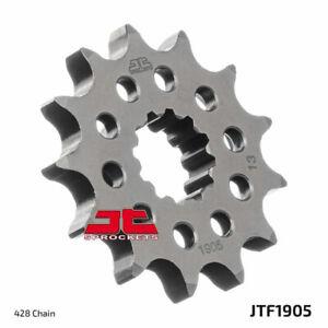 JT Front Sprocket JTF1905 14 Teeth KTM SX 85 2018 - 2020 Husqvarna TC 85 18 - 20
