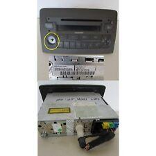Autoradio CD 735364019 Fiat Idea 2003-2012 usato (21798 20M-3-B-9)