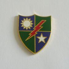 75th RANGER Rt (Crest)