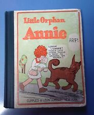 1926 Cupples & Leon Company Little Orphan Annie