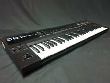 Roland D-50 Digital Linear Polyphonic Synthesizer  [Excellent Condition]