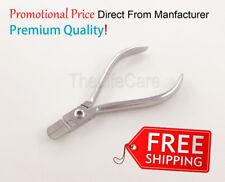 Orthodontic Tweed Arch Forming Bending Pliers Dental Archwire Adjusting Plier