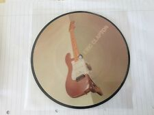 "Limited edition picture disc, Eric Clapton 7"" single, 45rpm"