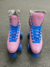 Preowned C SEVEN C7Skates Roll Skate (Pink)