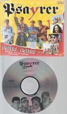 CD--BSAYRER--UKULELE UKULELE--MAXI
