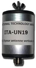 Unun 1:9, modèle : ITA UN19 (ex. MTFT)