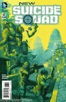 Suicide Squad #13 Harley Quinn DC Comic 1st Print 2015 unread NM
