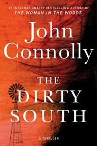 The Dirty South: A Thriller [18] [Charlie Parker]