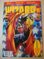 Image Comics Spawn 1 2 NM Todd McFarlane Bag and board Near Mint Wizard 11 1992