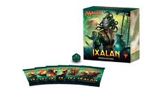 Magic the Gathering Ixalan Prerelease Kit SEALED BOX & FREE SHIPPING