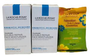 2 La-Roche Posay Toleriane Double Repair Moisturizer 2.5 fl oz.