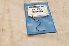 Miller 9703 OIL PUMP PIN WORLD ENGINE 2.0/2.4 MOPAR ESSENTIAL SERVICE TOOL