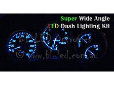 Blue Dash LED Fits Nissan Pulsar N15 & Mitsubishi FTO GS GR GSR GPX
