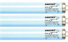 Brilliance Cheetah Extreme Bronzer F71T12 9.5% Bi-Pin Tanning Bulbs 24 Pack