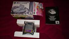 Transfer Pack Nintendo 64 Nuovo/ New N64 PAL ITA Transfer Pack