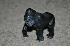 Retired Schleich Gorilla Animal Toy Figure
