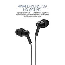 MEE Audio M9 Classic Hi-Fi Sound-Isolating In-Ear Headphone