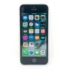 Apple iPhone SE - 32GB - Space Gray (GSM Unlocked)