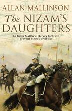 The Nizam's Daughters, Mallinson, Allan, Very Good, Paperback