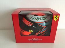 Casque Helmet Raikkonen F1 Ferrari 2016 Bell 1/2