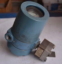 3802 RKC REX-AF10 AF10PD*AN-BN//A Pressure Indicator 0-196kPA 100-200VAC