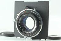 【Near MINT】Nikon Nikkor Q 300mm f/9 COPAL No.1 Large Format Lens From JAPAN #259